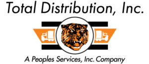 Total Distribution Inc
