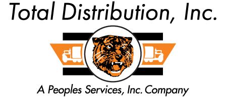 Total Distribution Inc