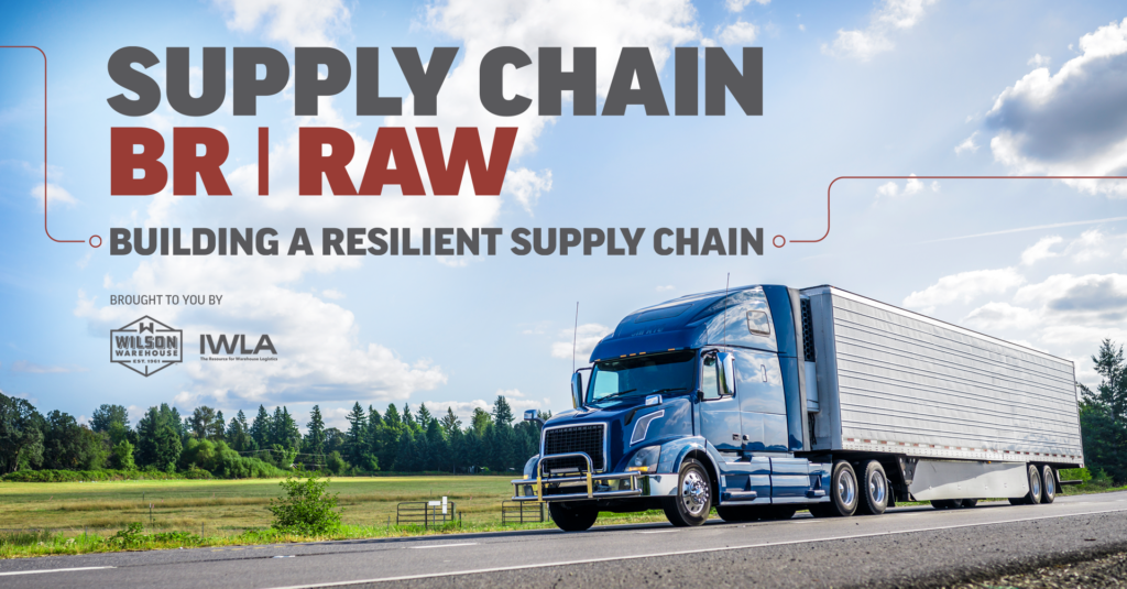 Supply Chain BR RAW