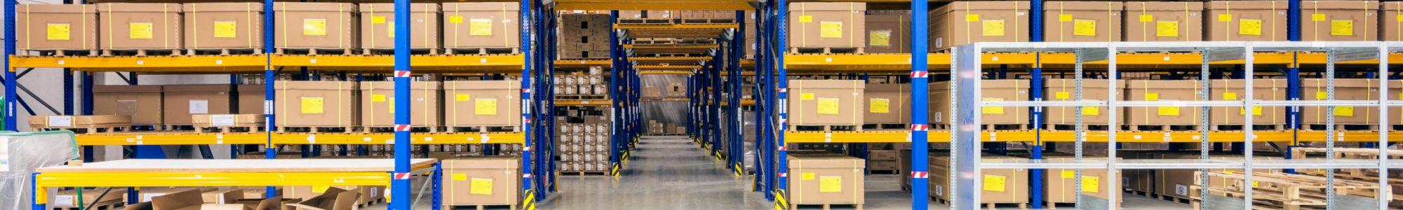 Warehouse & Racking